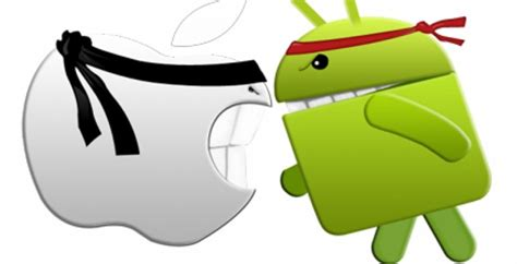 apple vs android the funniest apple vs android memes the wheels and chips journal