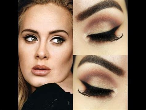 Tutorial Eyeliner Adele | adele eye makeup tutorial mugeek vidalondon