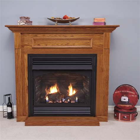 empire gas fireplaces empire vail 36 inch gas fireplace system s gas