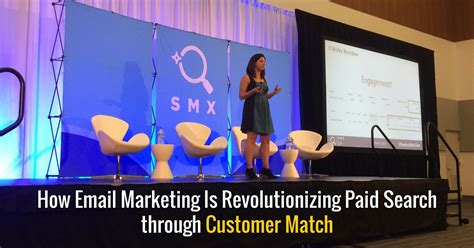 Match Email Search Customer Match How Email Marketing Is Revolutionizing Paid Search