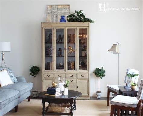 china hutch in living room peenmedia com