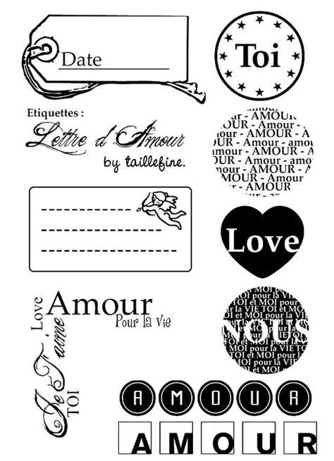 Calendrier 4 Images 1 Mot A Imprimer Mots Scrap Imprimer
