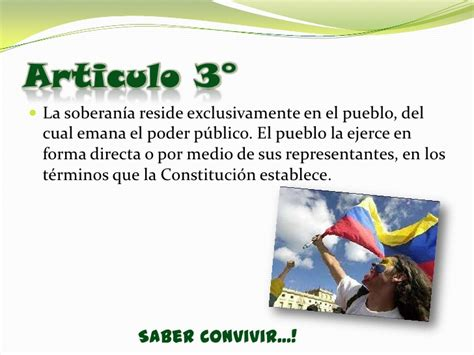 constituci 243 n politica de el articulo 3 de la constitucion politica de los estados