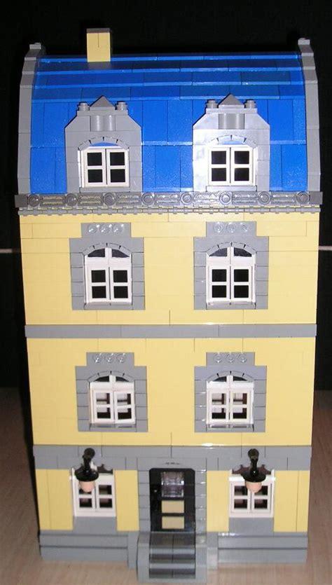 light yellow house legotrein forum legotrain forum onderwerp bekijken light yellow house with