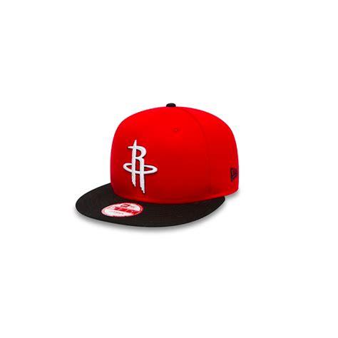 nba snapback hats c 4 new era nba houston rockets team 9fifty adjustable