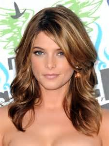 brown hair with highlights coloring your own hair hair color ideas red with blonde