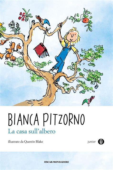 la casa bambino la casa sull albero pitzorno libro mondadori