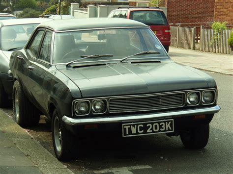 1972 vauxhall victor 1959 vauxhall victor image 7