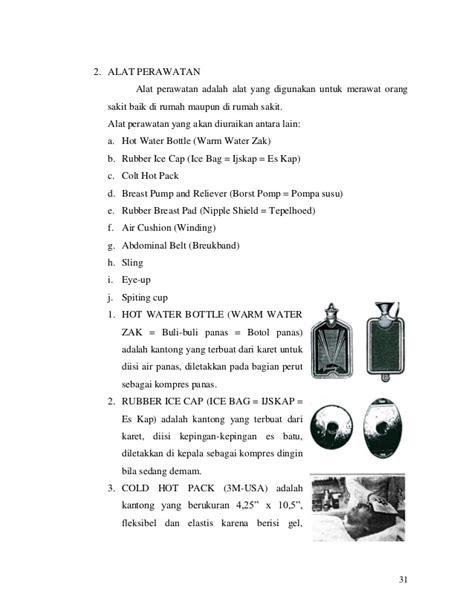 Rubber Bag Alat Kompres Es Dingin Karet 1 bahan ajar alat kesehatan