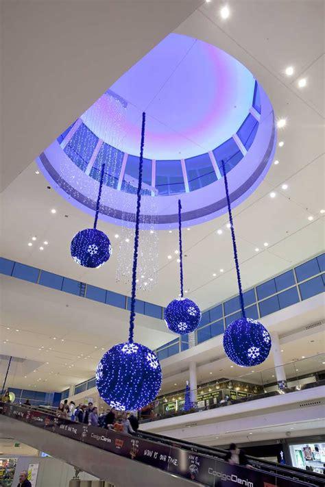decoracion navidad centros comerciales decoraci 211 n navidad centros comerciales fabregat fabregat