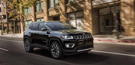 jeep compass latitude leasing sales professionals