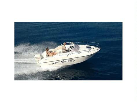 590 cabin scheda tecnica saver 590 cabin in liguria imbarcazioni cabinate usate