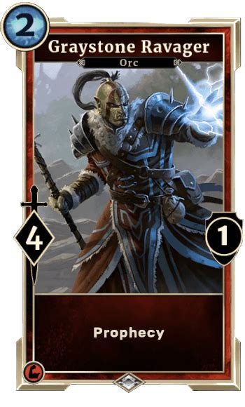 elder scrolls legends card template graystone ravager elder scrolls legends wiki wiki
