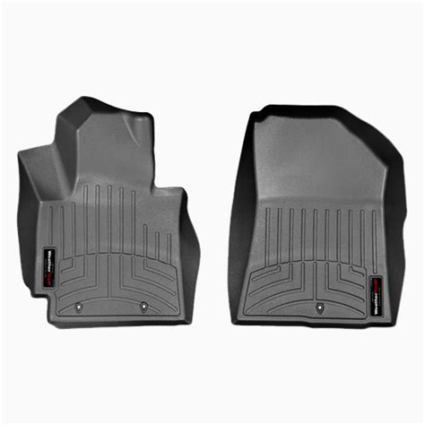 weathertech digitalfit floorliner floor mats for 2015 kia soul