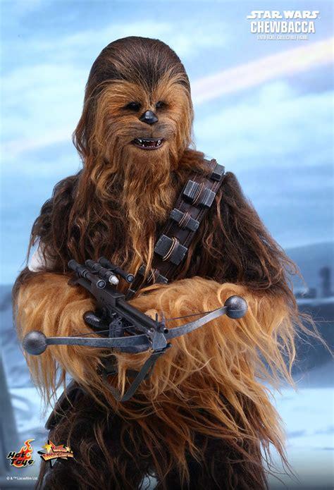 Gantungan Kunci Starwars Chewbacca Brand Sy wars episode vii the awakens chewbacca mms375 anotoys