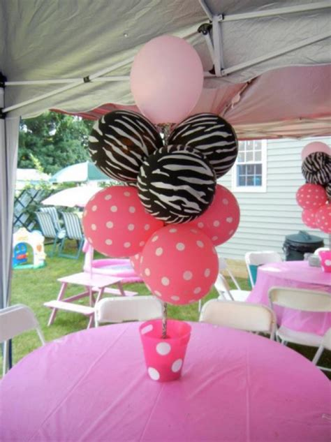minnie mouse backyard party minnie mouse birthday party