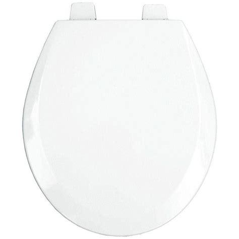 bemis toilet seat home depot bemis open front toilet seat in white 550pro 000