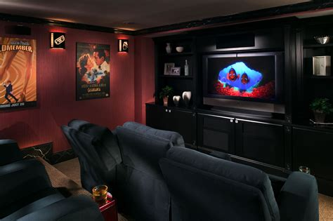 home theater living room living room stunning design of home theater showing