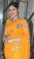 sapna choudhary zee tv preeti puri of bidaai got married in real life wiki newforum