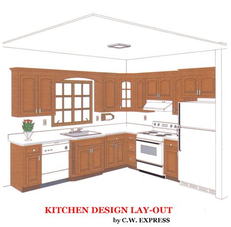 how to lay out a kitchen diy kitchen up grades