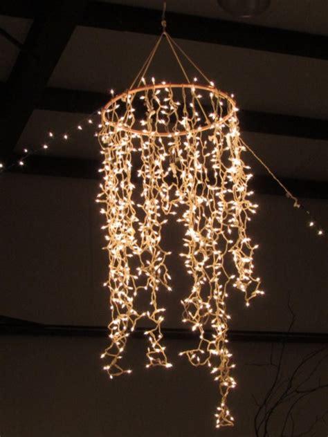 Outdoor Living String Of Lights Chandelier Just Decorate Chandelier String Lights