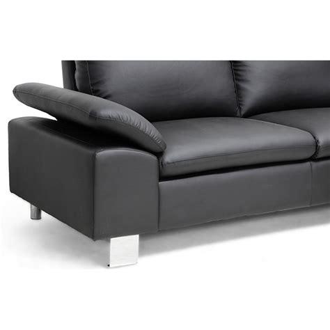 sectional sofas wi toria chaise sectional sofa black chrome legs