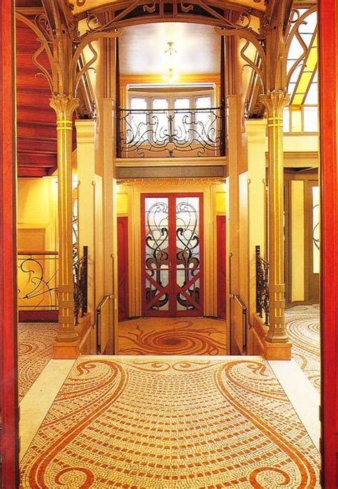 tassel house interior 11 best images about victor horta h 244 tel tassel brussels 1893 1894 on pinterest