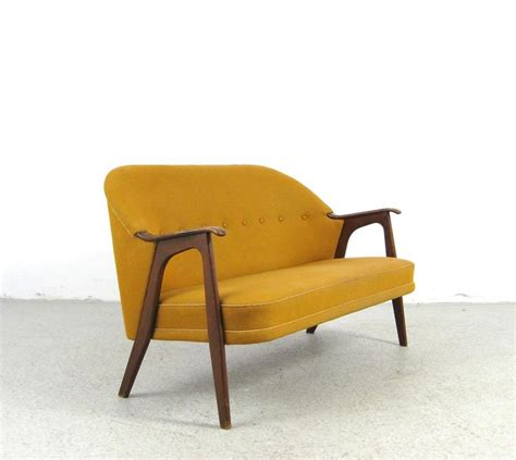 modern organic furniture areaneo modern loveseat 50s design organic