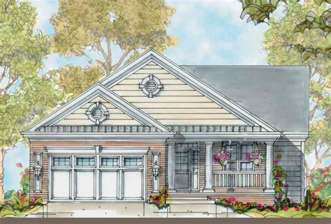 classic cottage classic cottage with options 40058db architectural designs house plans