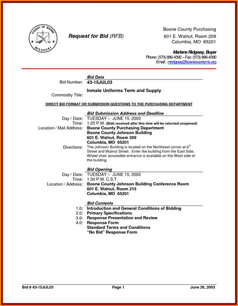 Business Offer Letter Pdf 10 business exle pdf template 2017