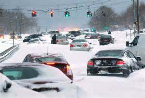 from new york to toronto by car u s northeast canada dig out after snowstorm blamed for