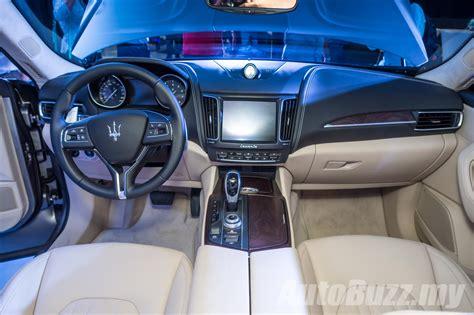 maserati levante interior back 100 maserati levante interior back seat 2017