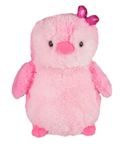 Pink Penguin philadelphia zoo 12 quot plush pink baby penguin store