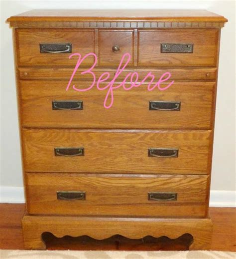 old furniture makeovers livelovediy 10 thrift store furniture makeovers