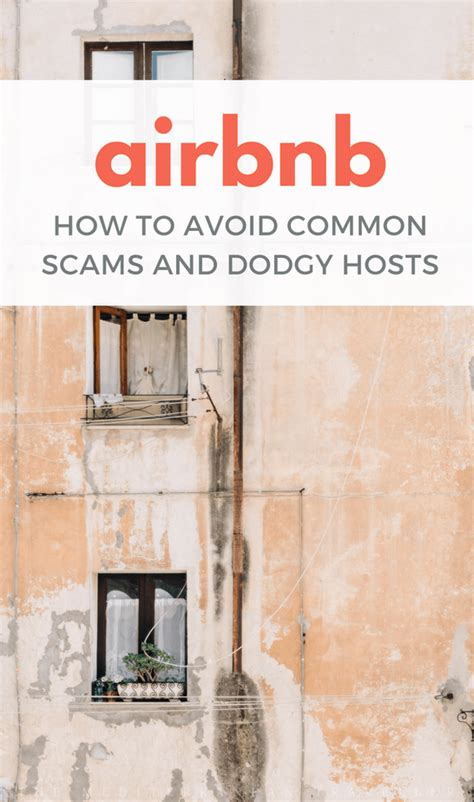 airbnb scams 100 airbnb scams airbnb scammed by fake property