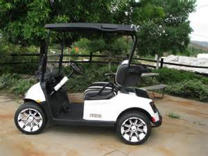 Golf Cart Tires Colorado Springs New E Z Go Gas Electric Cars Master Quality Carts Is