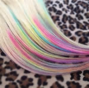 color streaks textbook kisspat hair color chalk review