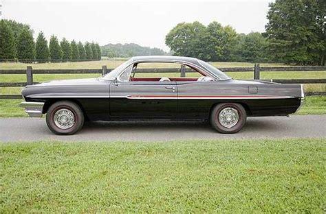 1961 Pontiac Ventura For Sale by 1961 Pontiac Ventura Bubbletop 389 360 Hp 4 Speed Lot