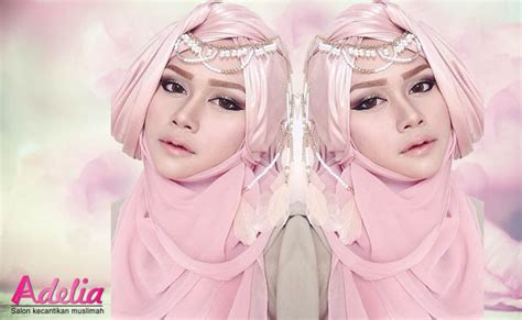 Make Up Di Yopie Salon jasa make up pesta senayan salon kecantikan salon