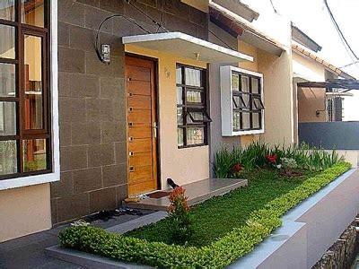 membuat rumah kecil menjadi luas bagaimana membuat halaman rumah yang kecil terlihat luas