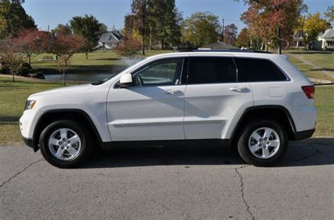 2011 Jeep Grand V6 Find Used 2011 Jeep Grand V6 Laredo Best Mpg Low