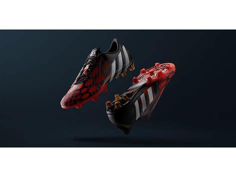 Adidas Predator Instinct Biru Hijau adidas news adidas launches predator instinct cleat collection to celebrate 20th