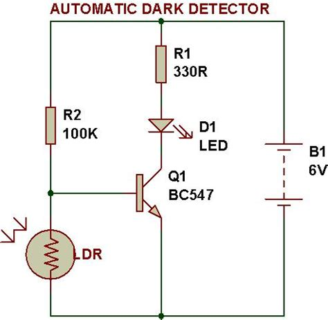 light dependent resistor wiki building a circuit on a breadboard buildcircuit