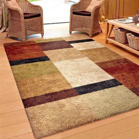 Carpet Area Rugs Rugs Area Rugs Carpet Flooring Area Rug Floor Decor Modern Shag Rugs Sale New Ebay