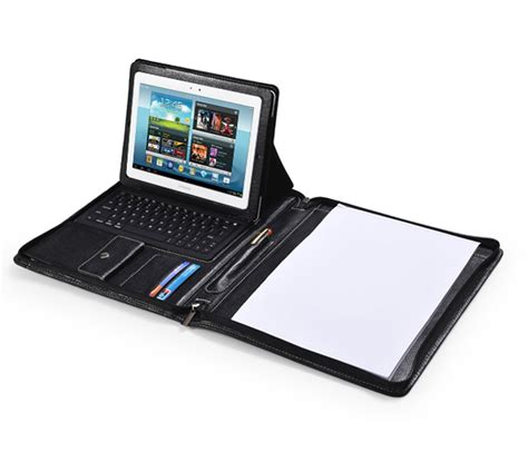 Casing Tablet 148 deluxe leather samsung galaxy tablet with