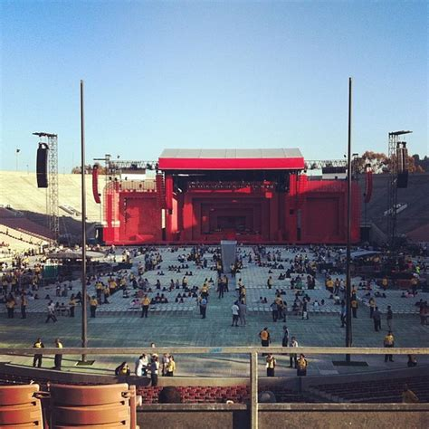 what is section 12 rose bowl stadium section 12 concert seating