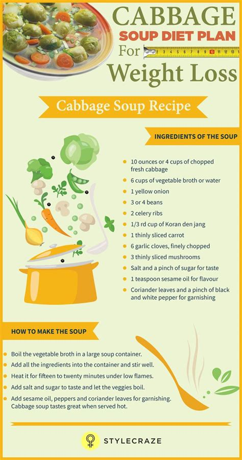 Vegetable Soup Detox Diet Plan best 25 cabbage soup diet results ideas on 7