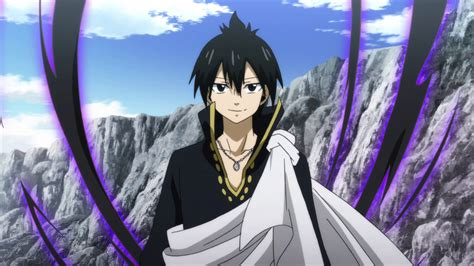 zeref fairy tail wallpapers wallpaperboat