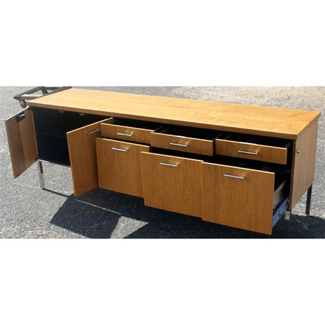 wood credenza metro retro furniture 76 quot general fireproofing co