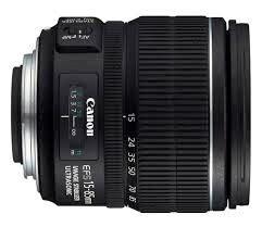 Lensa Canon Biasa kelebihan lensa canon ef s 15 85mm f 3 5 5 6 is usm